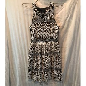 Lace Altar'd State Dress